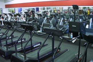 121 Fitness Gym